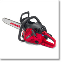 Chainsaws at Gallinagh's Letterkenny Tool Hire and Sales