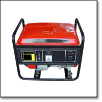 Generators at Gallinagh's Letterkenny Tool Hire and Sales