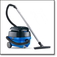 Industrial Hoovers at Gallinagh's Letterkenny Tool Hire and Sales