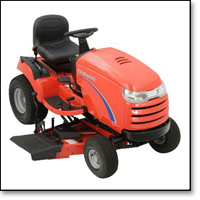 Ride-On Mowers at Gallinagh's Letterkenny Tool Hire and Sales