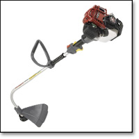 Strimmers at Gallinagh's Letterkenny Tool Hire and Sales