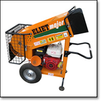 Wood Chippers at Gallinagh's Letterkenny Tool Hire and Sales
